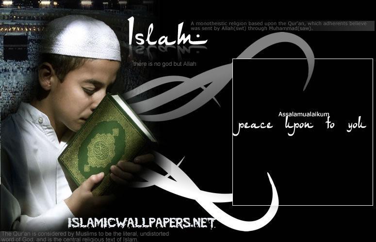 wallpaper islami. wallpaper islami.